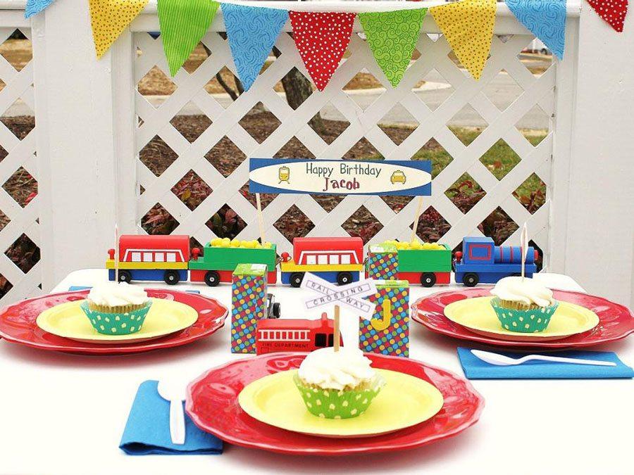 decorate birthday of children hgtv vehicles
