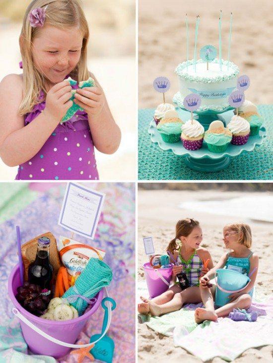 decorate children's birthday birthday