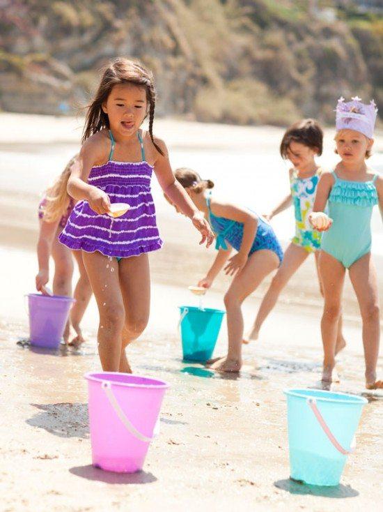 decorate children's birthday games