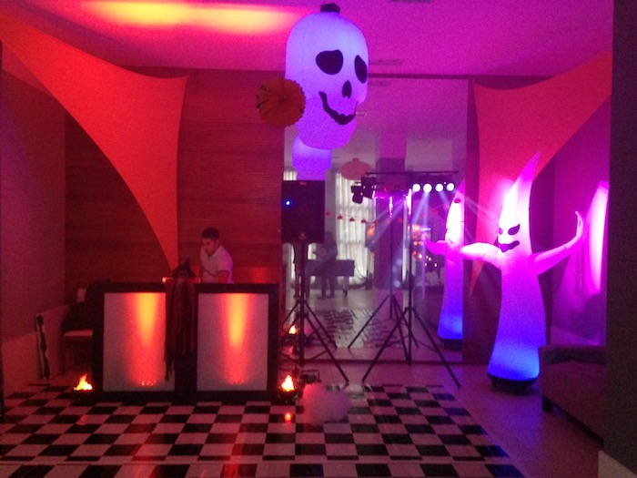 Haloween Party Decoration
