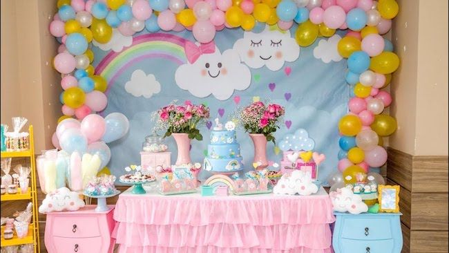 Love Rain Theme on Birthday
