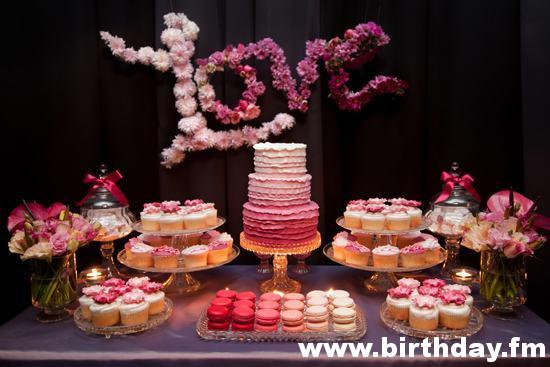 Different Engagement Party 30 Decorating Ideas Birthday Fm Home Of Birtday Inspirations Wishes Diy Music Ideas