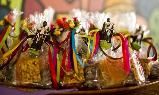 June sweets