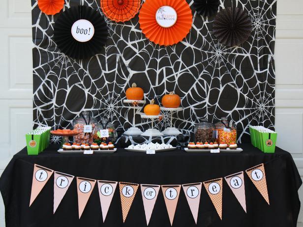 halloween-party-decoration
