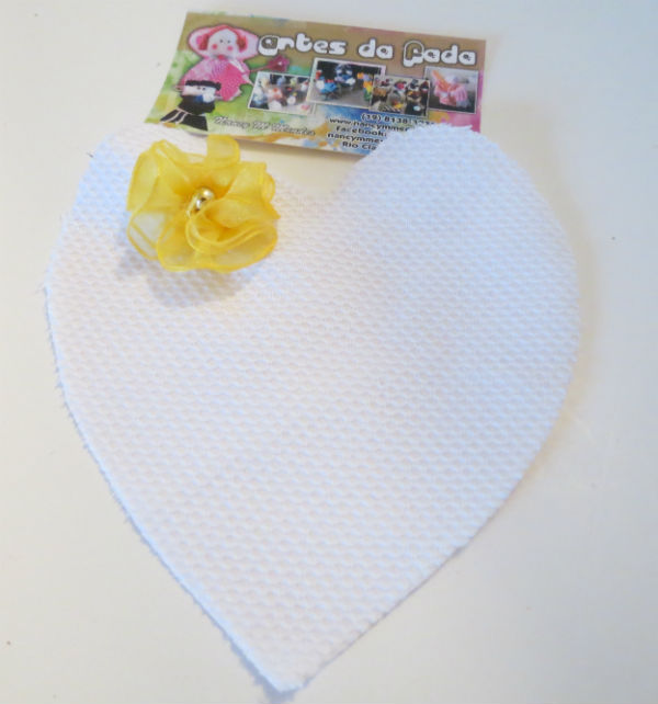 How to make scented cushion 5
