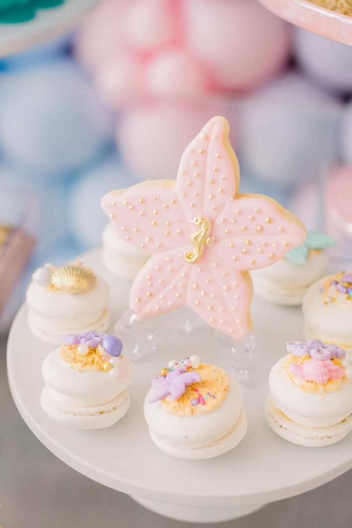 Use cookies and starfish-shaped marriages