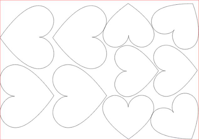 curtain-heart-mold-a4