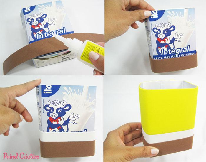 how to make sponge bob souvenir eva birthday children's day (2)