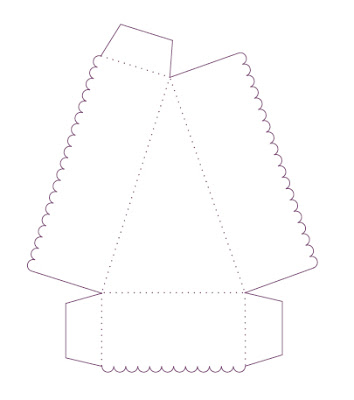 pie packaging mold