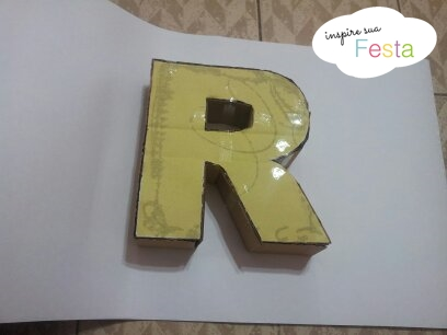 how to make name in 3d 22