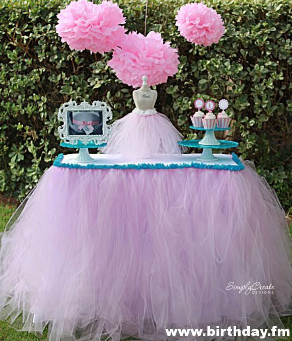 table tutu 1
