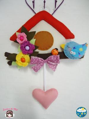 little birdhouse 17