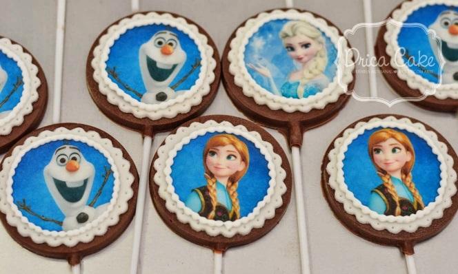 Frozen Lollipop Isa2