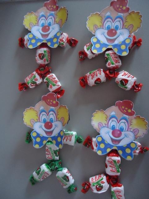clown souvenir 2